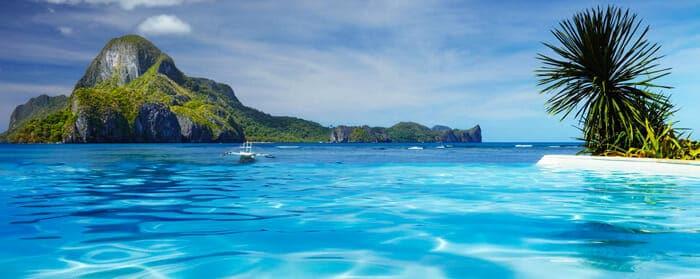 Opzioni di Viaggio per andare da Batangas a Caticlan