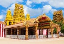 Da Colombo a Jaffna