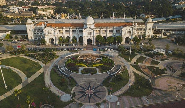 Opzioni di Viaggio per Andare da Kuala Lumpur a Ipoh