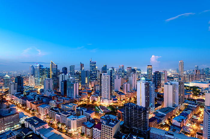 Opzioni di Viaggio per andare da Manila a Dumaguete