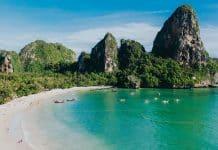 Surat Thani a Krabi