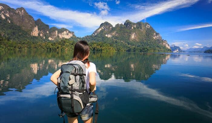 Opzioni di viaggio per andare da Krabi a Khao Sok